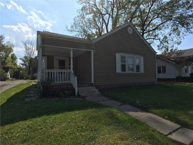 715 High Street, Anderson, IN 46012 (MLS #21515290) :: RE/MAX Ability Plus