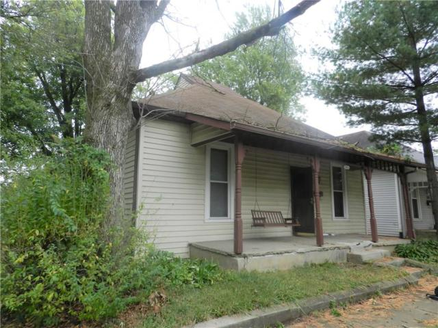 1364 S 9th Street, Noblesville, IN 46060 (MLS #21516407) :: The Gutting Group LLC
