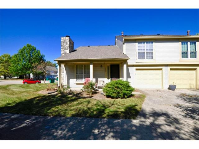 2533 Fox Valley Place, Indianapolis, IN 46268 (MLS #21516420) :: The Evelo Team
