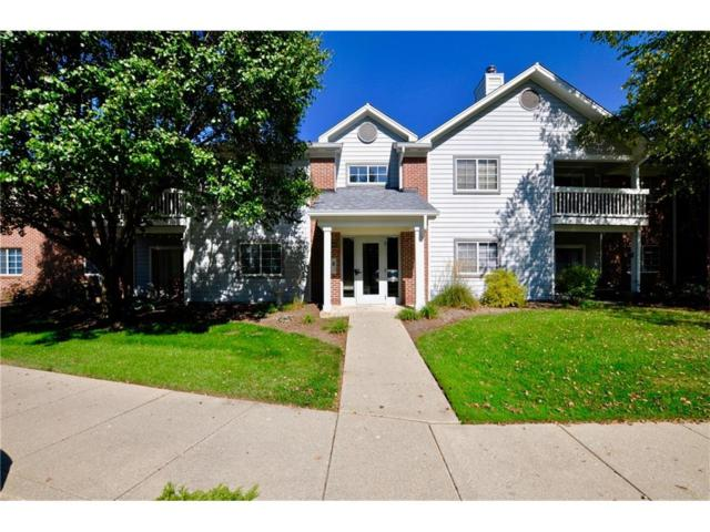 8142 Brookmont Court #103, Indianapolis, IN 46278 (MLS #21516589) :: Indy Scene Real Estate Team