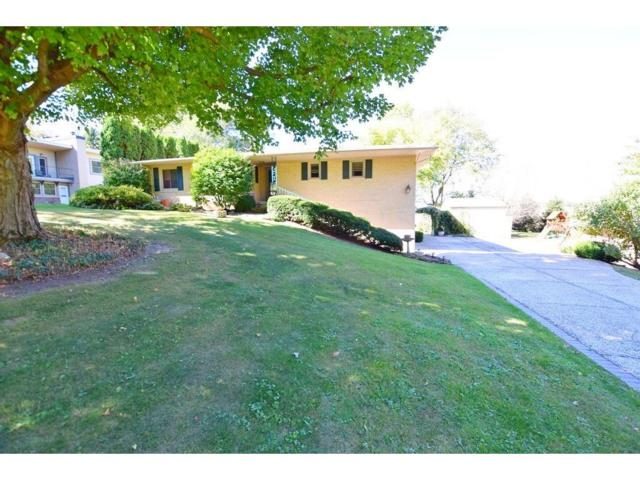 7281 S Woodrow Drive, Pendleton, IN 46064 (MLS #21516649) :: The Gutting Group LLC