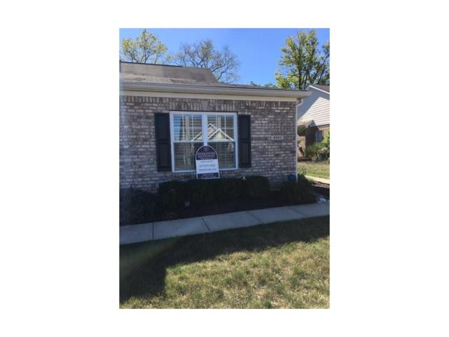 4261 Cairo Way #2502, Avon, IN 46123 (MLS #21516787) :: The ORR Home Selling Team