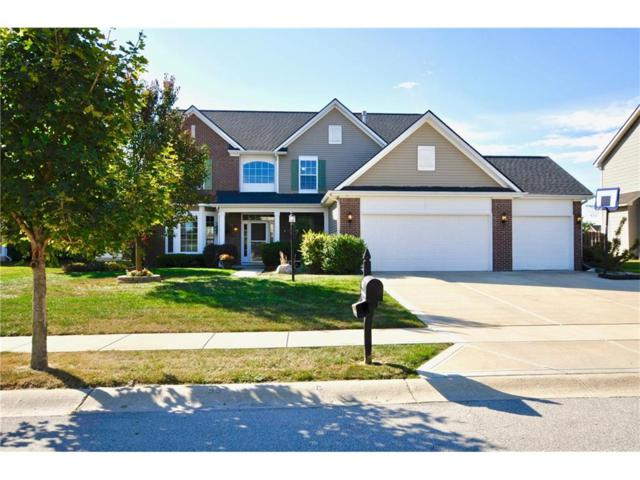 12135 Cedar Crest Court, Noblesville, IN 46060 (MLS #21516890) :: Heard Real Estate Team