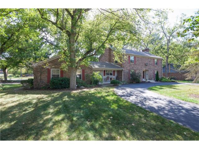 8017 Cottonwood Court S, Plainfield, IN 46168 (MLS #21517029) :: RE/MAX Ability Plus
