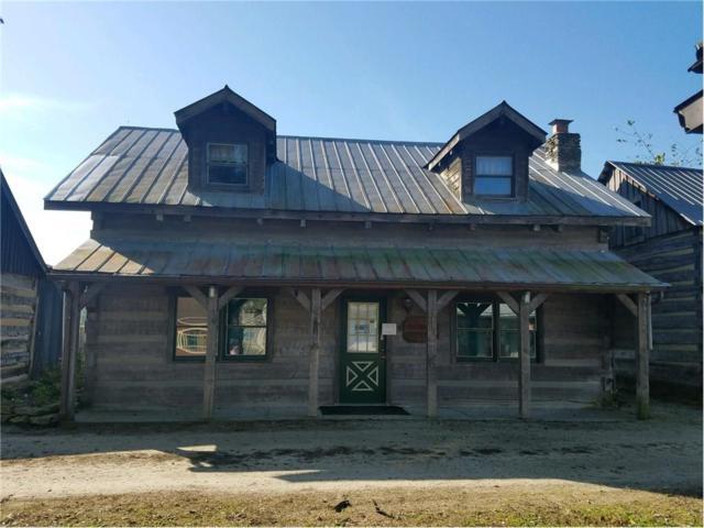 00 Duck Creek Crossing, Metamora, IN 47030 (MLS #21517034) :: Len Wilson & Associates
