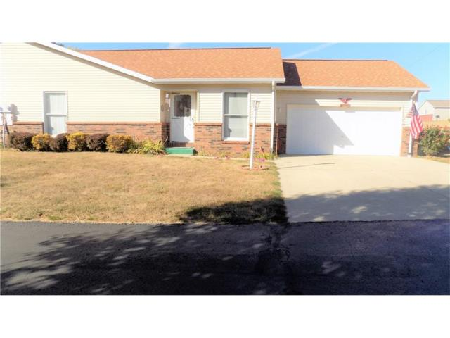 300 Longcastle Drive #3, Greencastle, IN 46135 (MLS #21517068) :: Indy Scene Real Estate Team
