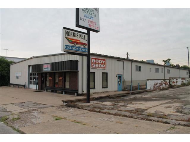 216 N Green Street, Crawfordsville, IN 47933 (MLS #21517196) :: Indy Plus Realty Group- Keller Williams