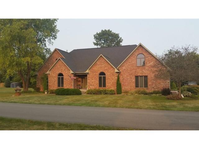 5718 Meander Bend, Pittsboro, IN 46167 (MLS #21517203) :: Heard Real Estate Team