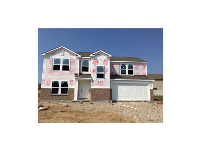 1820 N Tyrel Avenue E, Greensburg, IN 47240 (MLS #21517240) :: Indy Plus Realty Group- Keller Williams