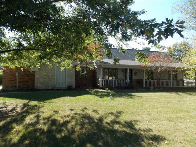 6180 Canterbury Court, Pittsboro, IN 46167 (MLS #21517255) :: Heard Real Estate Team