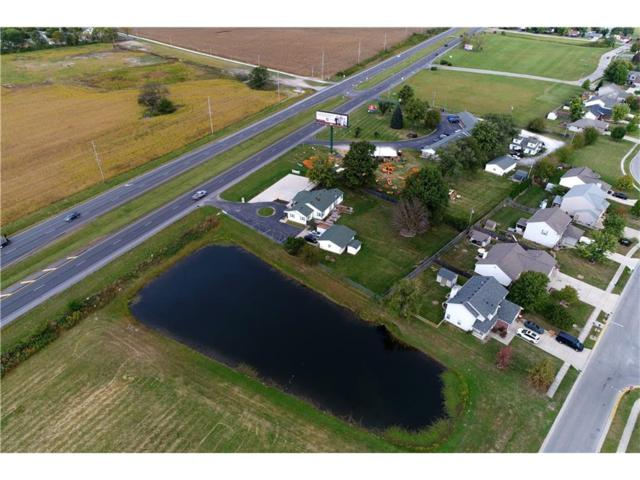 531 S Us 31 Road, Whiteland, IN 46184 (MLS #21517263) :: FC Tucker Company
