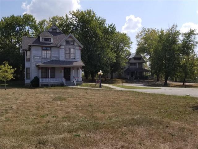 1243 S Jackson Street, Greencastle, IN 46135 (MLS #21517295) :: Indy Scene Real Estate Team