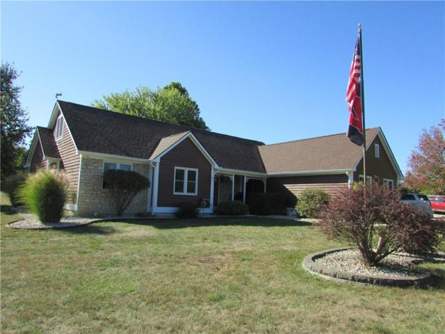 11276 N Sarah Lane, Mooresville, IN 46158 (MLS #21517389) :: Mike Price Realty Team - RE/MAX Centerstone