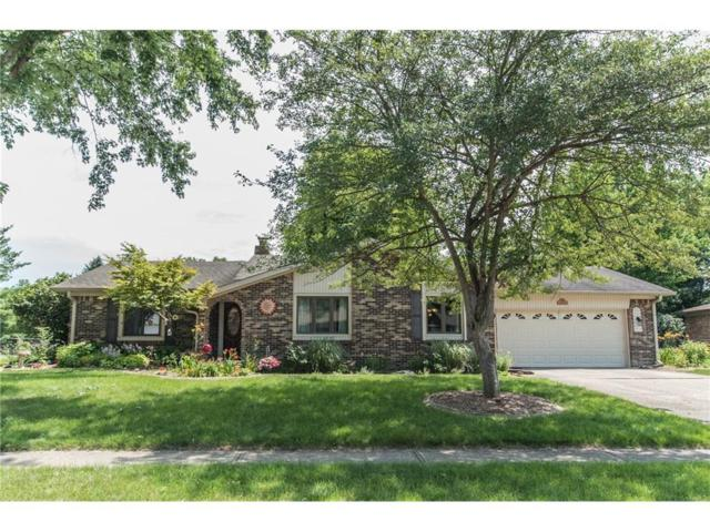 1729 Sycamore Drive, Plainfield, IN 46168 (MLS #21517432) :: Mike Price Realty Team - RE/MAX Centerstone