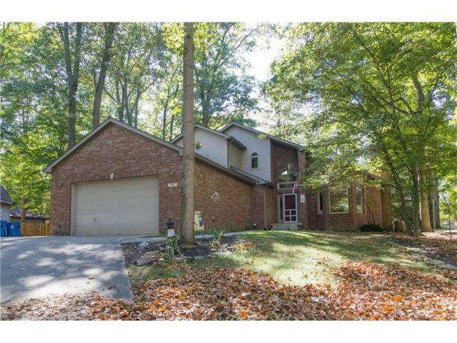 1147 Grant Circle, Cicero, IN 46034 (MLS #21517437) :: The Gutting Group LLC