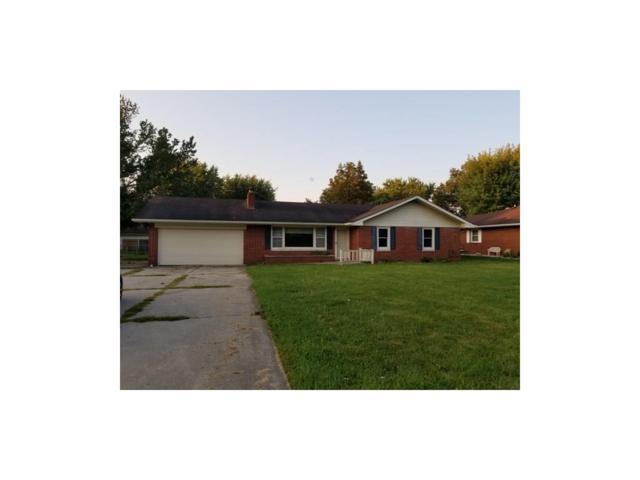 1911 Charles Street, Anderson, IN 46013 (MLS #21517463) :: The ORR Home Selling Team