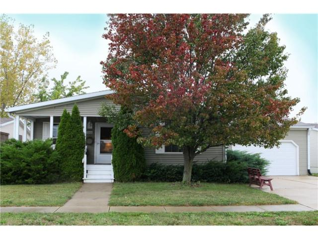 2000 Seaport Drive, Cicero, IN 46034 (MLS #21517745) :: The Gutting Group LLC