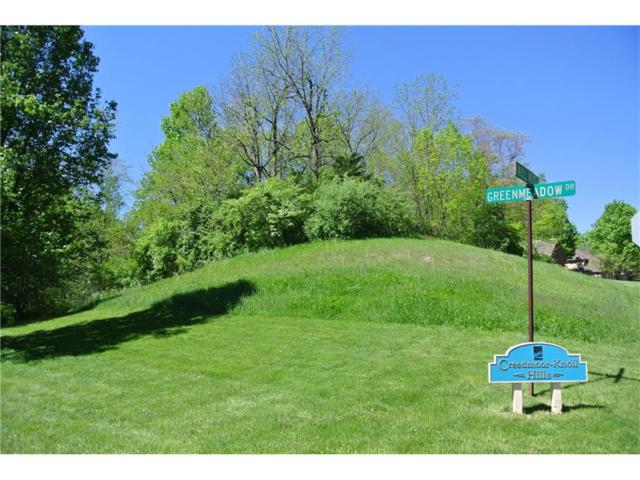 0 Knollwood Lane, Anderson, IN 46016 (MLS #21517751) :: The Evelo Team