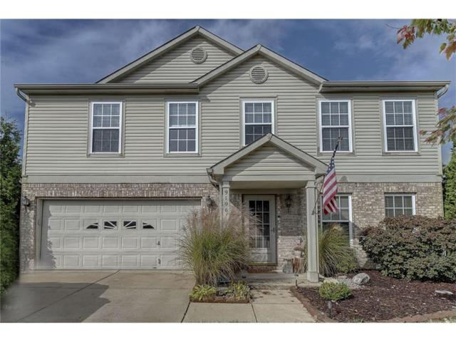 9196 W Reflection Court, Pendleton, IN 46064 (MLS #21517876) :: The Gutting Group LLC