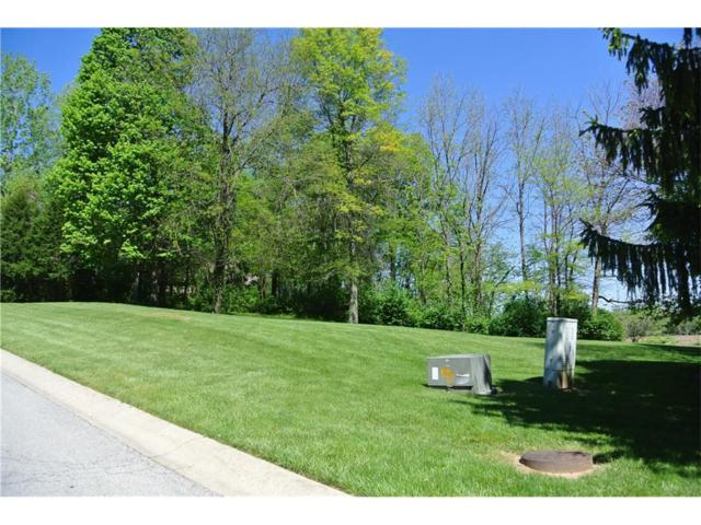 127 Greenmeadow Drive, Anderson, IN 46016 (MLS #21517997) :: The Evelo Team