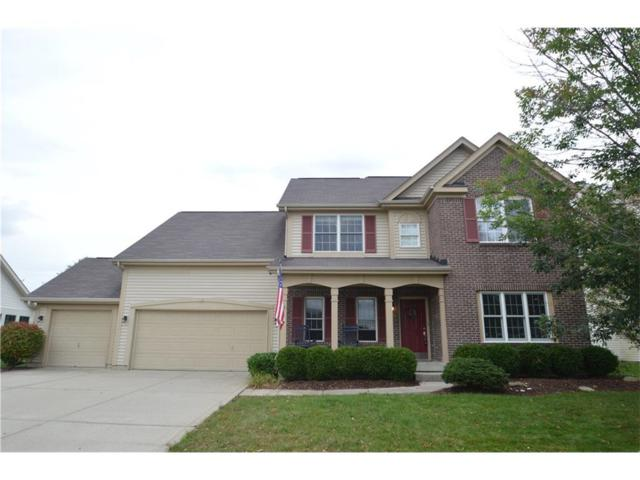 7023 Hartington Place, Indianapolis, IN 46259 (MLS #21518100) :: RE/MAX Ability Plus