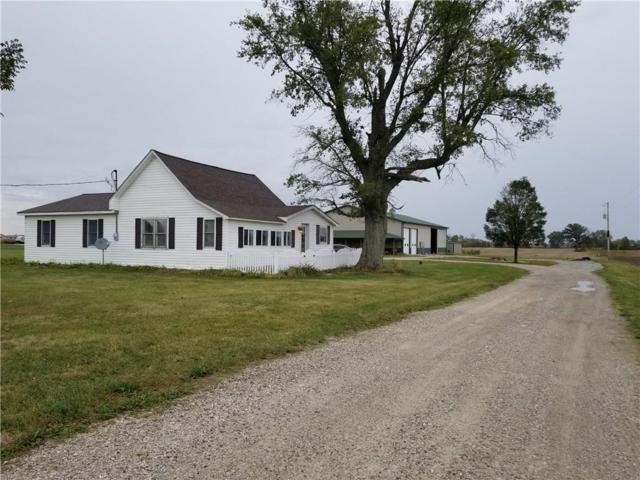 10503 N County Road 400 East, Pittsboro, IN 46167 (MLS #21518126) :: Heard Real Estate Team