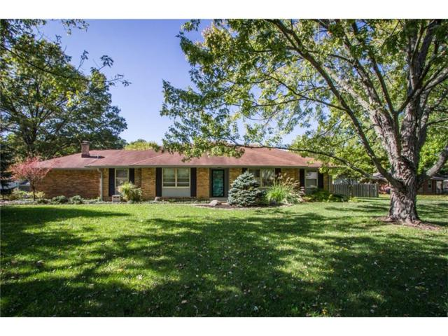 4062 Primrose Path, Greenwood, IN 46142 (MLS #21518138) :: Mike Price Realty Team - RE/MAX Centerstone