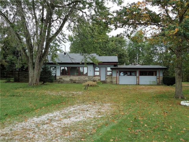 1387 E Us Highway 40, Clayton, IN 46118 (MLS #21518224) :: Mike Price Realty Team - RE/MAX Centerstone
