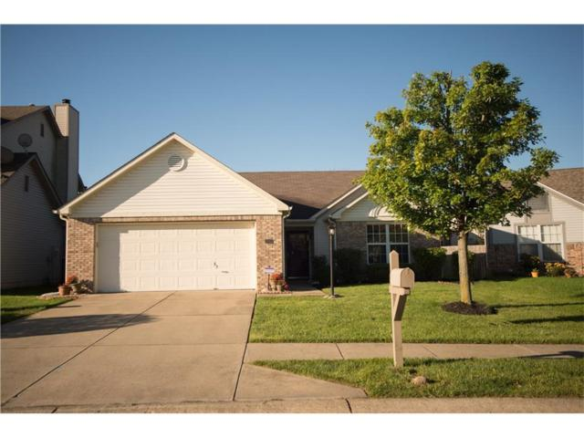 5810 Common Circle, Indianapolis, IN 46220 (MLS #21518233) :: Mike Price Realty Team - RE/MAX Centerstone