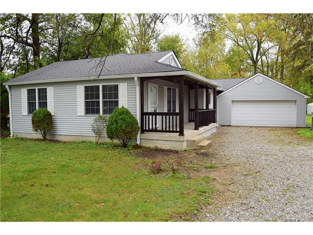 1217 S Hunter Road, Indianapolis, IN 46239 (MLS #21518327) :: RE/MAX Ability Plus