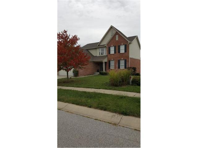 1125 Sedgehill Lane, Indianapolis, IN 46239 (MLS #21518360) :: RE/MAX Ability Plus