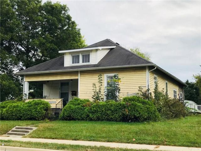214 E Michigan Street, Fortville, IN 46040 (MLS #21518389) :: The Gutting Group LLC