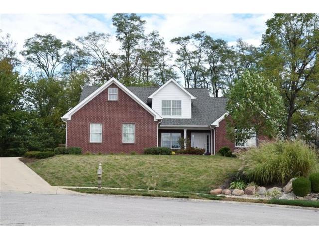 76 Elizabeth Court, Danville, IN 46122 (MLS #21518411) :: Heard Real Estate Team