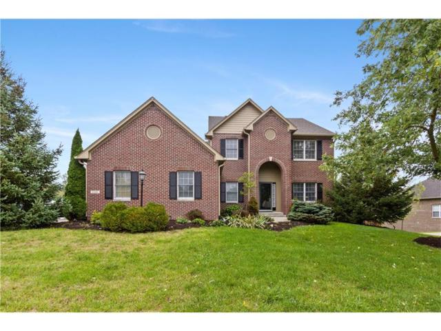 1141 Huntington Woods Point, Zionsville, IN 46077 (MLS #21518426) :: Mike Price Realty Team - RE/MAX Centerstone