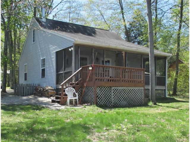 913 Wildwood Road, North Vernon, IN 47265 (MLS #21518436) :: Indy Scene Real Estate Team