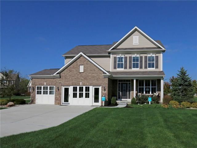 5392 Acadia Court, Plainfield, IN 46168 (MLS #21518452) :: Mike Price Realty Team - RE/MAX Centerstone