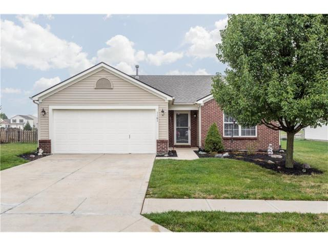 1161 River Ridge Drive, Brownsburg, IN 46112 (MLS #21518454) :: Mike Price Realty Team - RE/MAX Centerstone