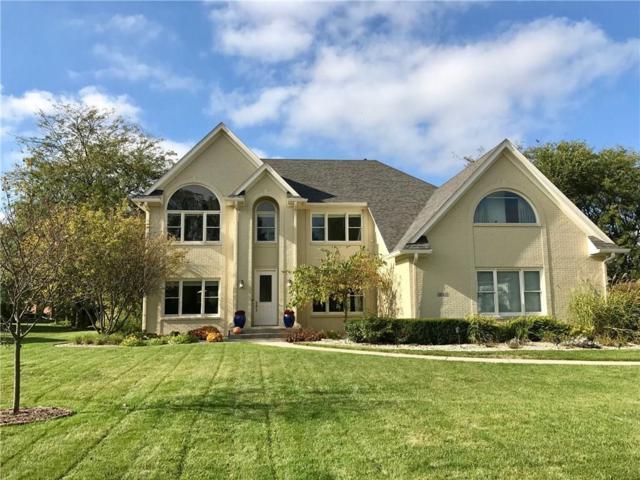 10415 Athalene Lane, Mc Cordsville, IN 46055 (MLS #21518502) :: The Gutting Group LLC