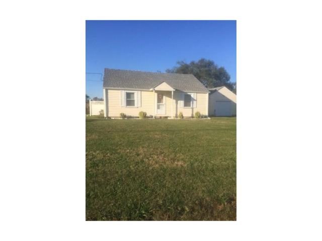 4830 E Co Rd. 350 N, Danville, IN 46122 (MLS #21518516) :: Heard Real Estate Team