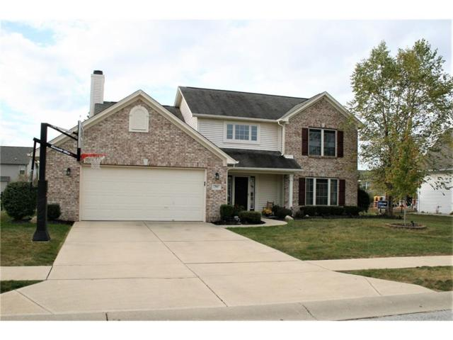 7843 Bayard Drive, Indianapolis, IN 46259 (MLS #21518550) :: RE/MAX Ability Plus