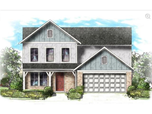 6411 Woodland Lane, Mc Cordsville, IN 46055 (MLS #21518567) :: RE/MAX Ability Plus