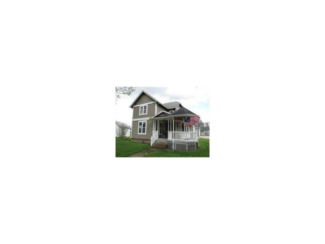 189 Middle Street, Morgantown, IN 46160 (MLS #21518588) :: RE/MAX Ability Plus