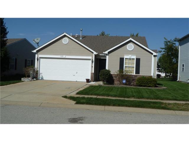 11876 Wapiti Way, Noblesville, IN 46060 (MLS #21518607) :: Heard Real Estate Team