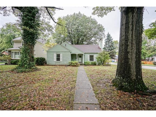 5364 N Capitol Avenue, Indianapolis, IN 46208 (MLS #21518666) :: Indy Scene Real Estate Team