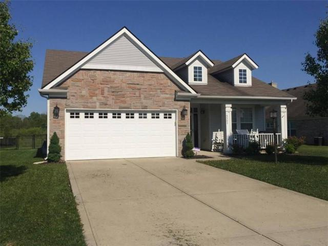 4503 Big Leaf Lane, Indianapolis, IN 46239 (MLS #21518738) :: RE/MAX Ability Plus