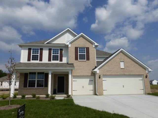 6631 Leah Court, Brownsburg, IN 46112 (MLS #21518756) :: Mike Price Realty Team - RE/MAX Centerstone