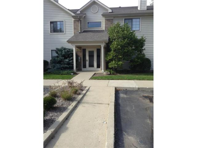 11760 Glenbrook Court #101, Carmel, IN 46032 (MLS #21518759) :: Len Wilson & Associates