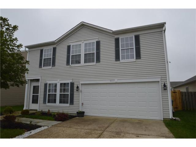 8057 States Bend Drive, Indianapolis, IN 46239 (MLS #21518799) :: RE/MAX Ability Plus
