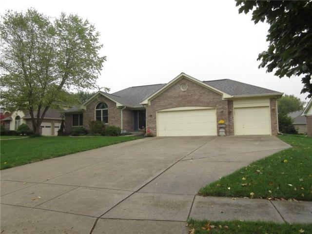 10308 Fallen Oak Drive, Indianapolis, IN 46239 (MLS #21518810) :: RE/MAX Ability Plus