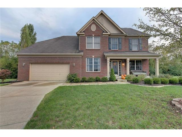 7632 Woodington Place, Indianapolis, IN 46259 (MLS #21518831) :: RE/MAX Ability Plus